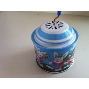 Grossiste moulin à musique lapin