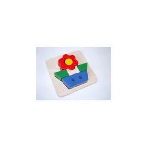 Jouet Puzzle 3D Fleur