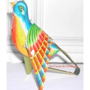 Oiseau Siffleur