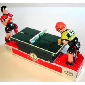 Grossiste Joueurs de ping pong