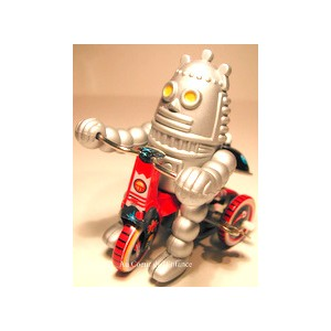 Grossiste Tricycle robot baby