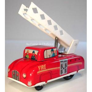 Jouet Camion Pompier Indien