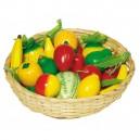 Jouet Corbeille de fruits et légumes
