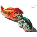 Jouet Poisson mange poisson
