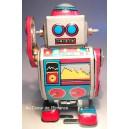 Jouet Mini Robot de Chine