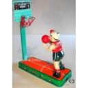 Jouet Joueur de basket ball